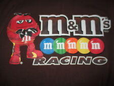Wicked Quick Label - M&M's RACING (LG) T-Shirt