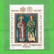 Liechtenstein Religion serie del año 1979 (BY-5)