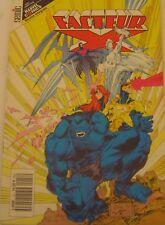 Facteur X n° 18 Marvel Comics Version Int Edit Semic