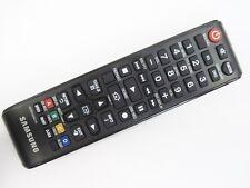 Samsung MM-E460D/XU Micro Hi Fi System Genuine Remote Control  Remote Control S