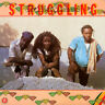 The Mighty Diamonds - Struggling LP - Roots Reggae Vinyl Album - NEW Record