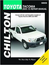 Service & Repair Manuals for Toyota Tacoma for sale | eBay