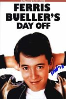 Matthew Broderick authentic signed celebrity 10x15 photo W/Cert Autographed Y2