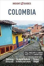 Insight Guides: Colombia by Insight Guides (Paperback, 2017)
