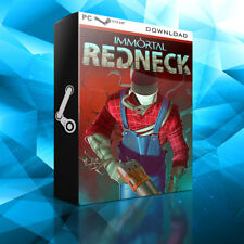 Immortal Redneck - PC Digital - Steam Key - DE/EU - NEU
