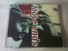 LOOSE ENDS - DON'T BE A FOOL - 1990 UK CD SINGLE