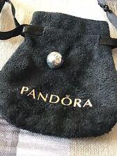 New Genuine Pandora Silver S925 ALE Logo Clip 791015