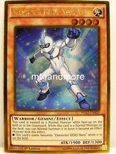 Yu-Gi-Oh - 1x elemental Hero neos alius-pgl2-Premium Gold serie 2