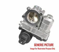 FORD FIESTA Mk6 1.2 Throttle Body 08 to 17 Bosch 1538498 1745465 8A6G9F991AC New