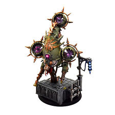 DEATH GUARD Foetid Bloat Drone #1 Plague Nurgle 40K PRO PAINTED Dark imperium