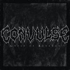 Convulse - Cycle Of Revenge /0