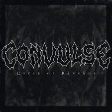 Convulse - Cycle Of Revenge - CD NEU