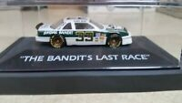 HARRY GANT SKOAL BANDIT RACING 1:64 DIE CAST ADULT COLLECTIBLE IN PLASTIC CASE