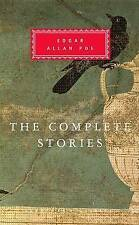 The Complete Stories by Edgar Allan Poe (Hardback, 1993)