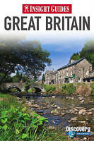 (Good)-Insight Guides: Great Britain (Paperback)-Guides, Insight-9812820205
