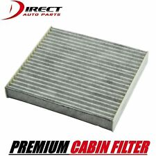Charcoal Cabin Air Filter for TOYOTA Tacoma, fits PONTIAC Vibe, DODGE Dart