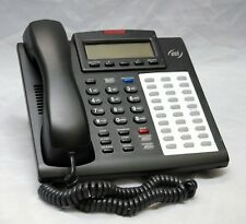 ESI Communications 48-Key HDFP Charcoal 48-Button Display Phone