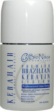 BIO NAZA KERAHAIR PREMIERE BRAZILIAN KERATIN SYSTEM 8 Oz.
