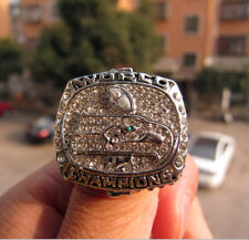 The Newest 2013 Seattle Seahawks World  Football Championship Ring Fan Men Gift