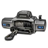 Superwinch 1710201 SX 10000SR Winch