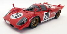 Coches de carreras de automodelismo y aeromodelismo Daytona Ferrari