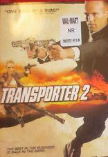 Transporter 2 (DVD, 2006, Widescreen)
