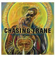 John Coltrane - Chasing Trane (Original Soundtrack) [New CD]
