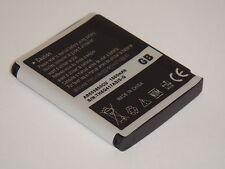 NUOVA Batteria Compatibile ab653850ce per Samsung i8000