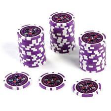 Profi Poker Laser POKERCHIPS Casino Chips 11g wert 500