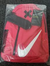 Nike Elemental Backpack bag Pencil case. Back to School. Gym Sport Elements BNWT