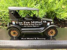 Ford Vintage Diecast Cars, Trucks & Vans