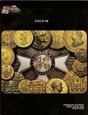 Ponterio & Associates, Inc. April 25-26, 2008 C.I.C.F. 08 sale #146 catalog