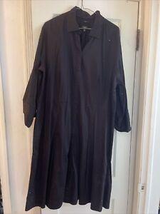 talbots classic shirtwaist dress Size 20 w