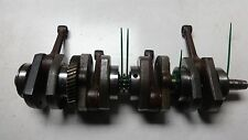 1989 SUZUKI GS1000 GS 1000 SM172B ENGINE CRANKSHAFT CRANK SHAFT