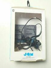 JAM Audio Live Fast Wireless Bluetooth In-Ear Earbuds HX-EP404