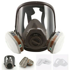 7 in 1 for 6800 Full Face Gas Mask Facepiece Respirator Painting Spraying