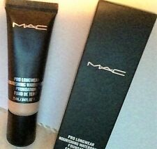 New in box Mac Pro Longwear Nourishing Waterproof Foundation Nc25