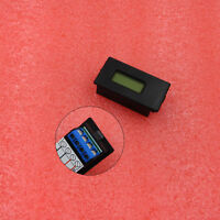 Lithium Li-ion battery tester LCD Voltage meter 18650 26650 Voltmeter ammeter