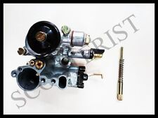 Vespa LML Spaco Dellorto SI 20/20 D Carburettor 150cc 3/5 Port PX/Star/Stella
