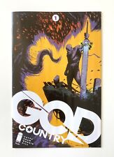 God Country 1-Zaffino Variant Donny adulteri! 1. Print US COMIC inglese