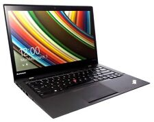 Lenovo ThinkPad X1 Carbon 2nd Gen Laptop - i5-4300u CPU✔8GB RAM✔128GB SSD✔WIFI