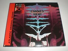 CD DIGIPACK CANNED HEAT - ONE MORE RIVER TO CROSS - ATLANTIC 1998 VG+/NM