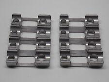 """8 NEW JESEL J2K SHAFT ROLLER ROCKER ARM STANDS SADDLES STN2313 -025""""  110317-4"""