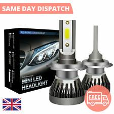 LED HEADLIGHT BULB UPGRADE KIT - H1 H4 H7 H11 HB3 HB4
