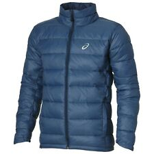 ASICS Running Men's Padded Logo Jacket - 2XL - New