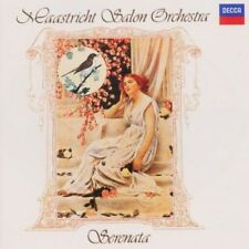 Rieu / Maastricht Salon Orchestra - Serenata [New CD]