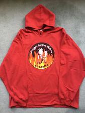 Psychopathic Records 3XL pullover sweatshirt hoodie Insane Clown Posse ICP