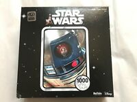 BUFFALO GAMES STAR WARS PUZZLE YOU'RE MY ONLY HOPE 1000 PCS #11806