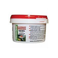 CLOVERLEAF BLANKET ANSWER POND BLANKETWEED CONTROL 200GRAMS 5060073570980
