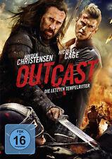 Outcast - Die letzten Tempelritter - DVD - Neu u. OVP